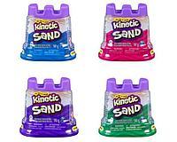 Набор для лепки Kinetic sand мини