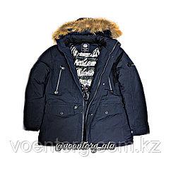Куртка ZST (1922) баталы ( большие размеры)