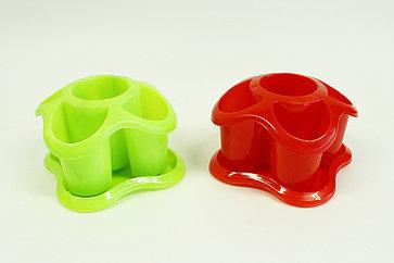 Сушилка для столовых приборов 5 ячеек