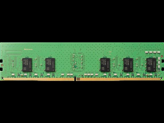 HP 1XD84AA модуль памяти 8GB DDR4-2666 (1x8GB) ECC RegRAM