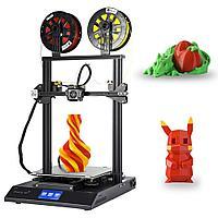 3D принтер Creality CR-X ( Двухцветная печать)
