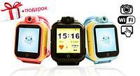 Детские часы с GPS Q200