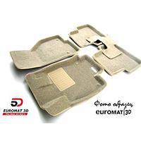 """Коврики текстильные """"Euromat 3D"""" Business"""