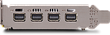 HP 3ME25AA Профессиональная видеокарта nVidia Quadro P620 HP PCI-E 2048Mb, фото 2