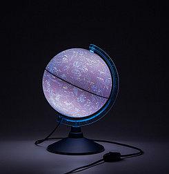 Глобус Звездного неба 32 см с подсветкой