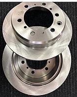 Задние тормозные диски на TOYOTA GRANVIA REGIUS, фото 1