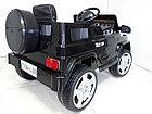 Популярный электромобиль на гелевых колесах Гелендваген 2 WD! Машинка! Электрокар!, фото 2