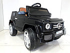 Популярный электромобиль на гелевых колесах Гелендваген 2 WD! Машинка! Электрокар!, фото 7