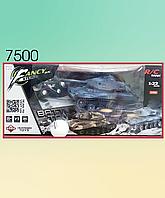 Машина р/у танк