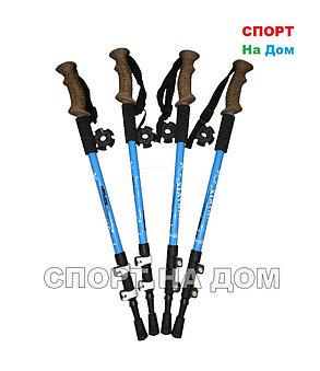 Трекинговые палки для спортивной ходьбы (длина до 135 см), фото 2
