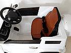 Классный электромобиль на гелевых колесах Гелендваген 2 WD! Машинка! Электрокар!, фото 9