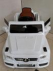 Классный электромобиль на гелевых колесах Гелендваген 2 WD! Машинка! Электрокар!, фото 2