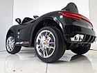 Крутой электромобиль на гелевых колесах Porsche. Порше. Электрокар, фото 3