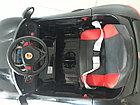 Крутой электромобиль на гелевых колесах Porsche. Порше. Электрокар, фото 5