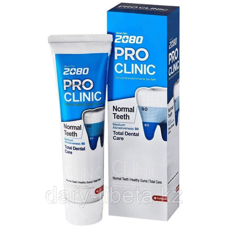 Dental Clinic 2080 PRO CLINIC -Профессиональная Защита Зубная паста 125г