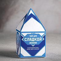 """Чай в подарочной коробке """"Сладкая жизнь"""", фото 1"""