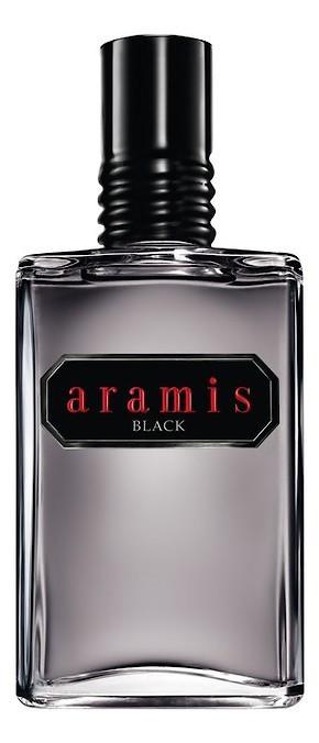 Туалетная вода Aramis Black 110ml (Оригинал - США)