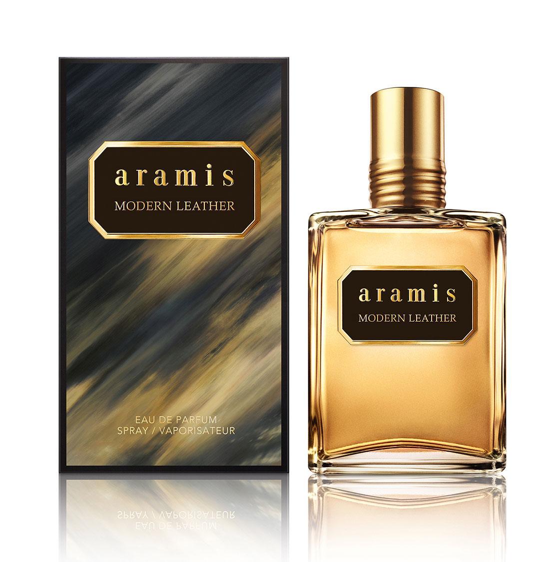 Парфюм Aramis Modern Leather 60ml (Оригинал - США)