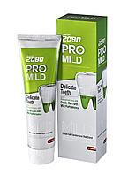 "Dental Clinic 2080 Pro Mild Зубная паста ""мягкая защита"""