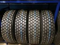 Восстановление шины 315/60 R22.5