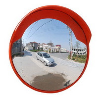 Зеркало дорожное сферическое Д= 600 мм.