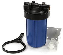 Механическая предфильтрация воды