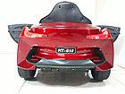 Крутой электромобиль Bugatti. Бугатти. Электрокар, фото 3
