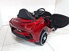 Крутой электромобиль Bugatti. Бугатти. Электрокар, фото 7