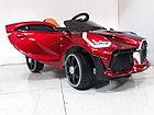 Крутой электромобиль Bugatti. Бугатти. Электрокар, фото 6