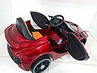 Крутой электромобиль Bugatti. Бугатти. Электрокар, фото 9