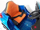Электромобиль Bugatti для детей. Бугатти. Электрокар, фото 8
