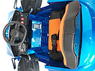 Электромобиль Bugatti для детей. Бугатти. Электрокар, фото 9