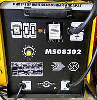 Полуавтоматический сварочный аппарат Mateus MS 08302.