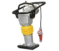 Вибротрамбовка электрическая HCD100. Мощность: 3кВт.