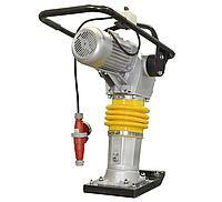 Вибротрамбовка электрическая HCD90. Мощность: 3кВт.