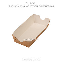 Лоток для хот-догов ECO HD 165*70*40 (Eco Hd) DoEco (50/800)