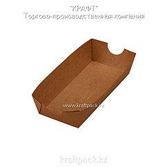 Лоток для хот-догов Pure Kraft 165*70*40 (Eco Hd PK) DoEco (50/600)