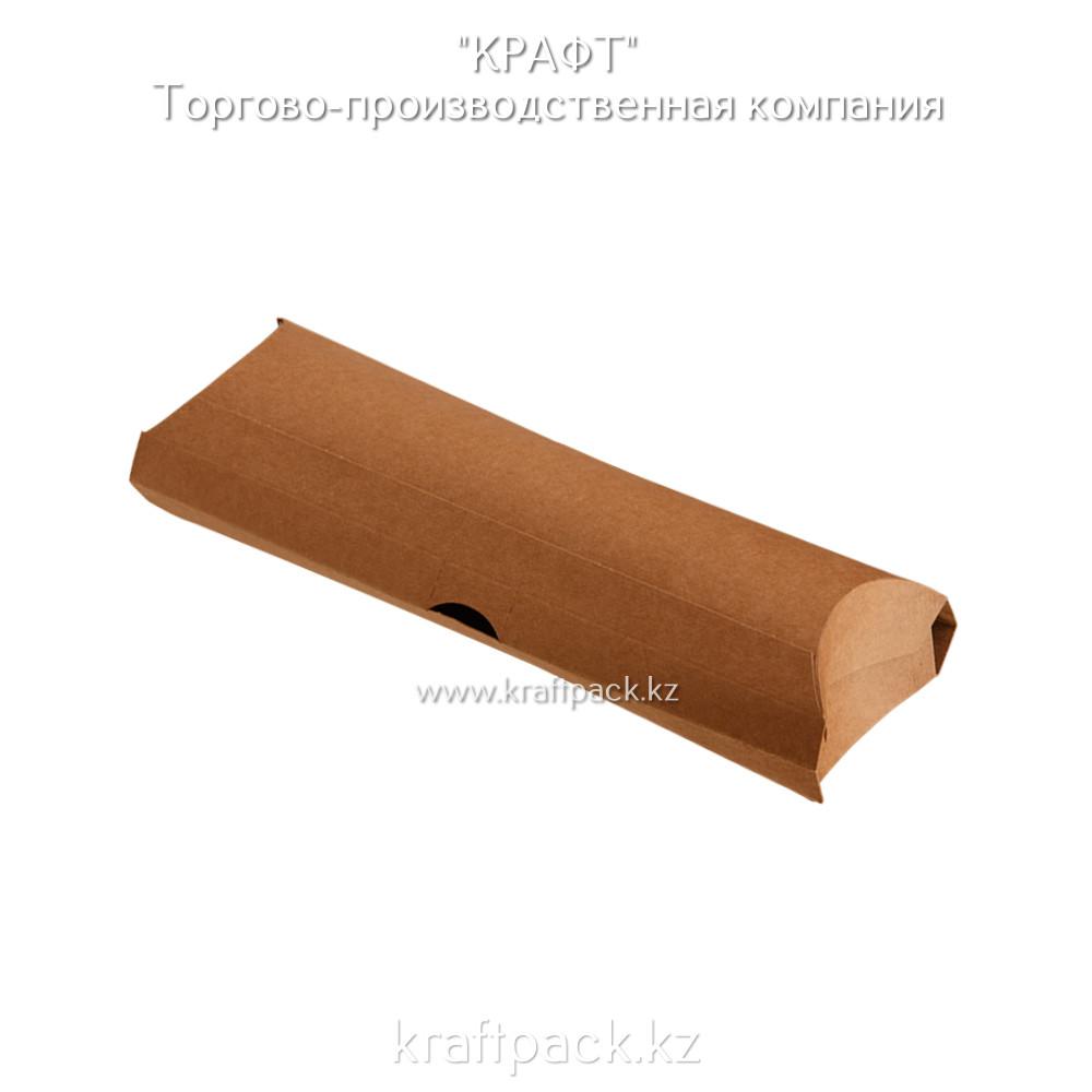 Упаковка для Роллов 200*70*55 (Eco Pillow) DoEco (100/500)