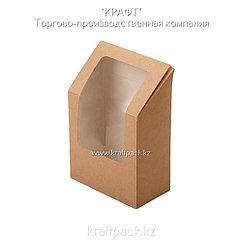 Упаковка для тортильи и роллов 90*50*130 (Eco Roll) DoEco (25/500)