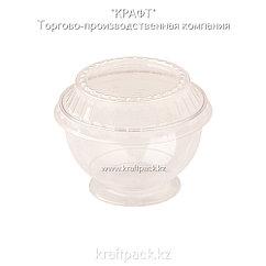 Креманка для десертов с крышкой Ramekin 200 95*58*200 DoEco (192)