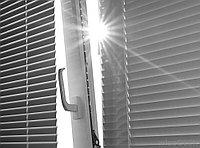 Жалюзи горизонтальные на окна