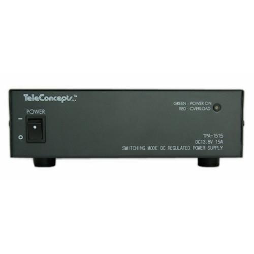 Блок питания Teleconcepts TPA-1515