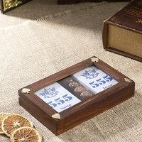 Набор 2 колоды карт и игральные кости 'Гуру'