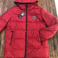 Зимняя мужская двухсторонная куртка