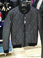 Мужская демисезонная куртка в Астане, фото 1