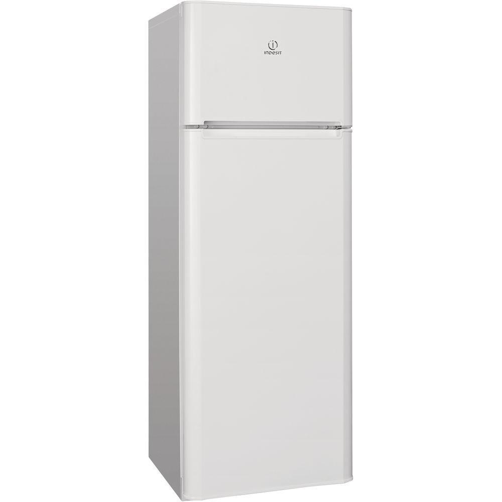Холодильник двухкамерный INDESIT TIA 16 WR/ Нижняя МК