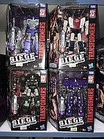 Трансформеры Transformers Siege War For Cybertron T