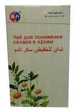 Чай для понижения сахара в крови