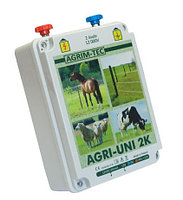 Генератор электропастуха AGRI UNI 2K, фото 1