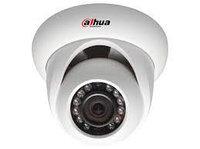 IP камера Dahua IPC HDW 1200 SР 2 Mp полусфера внутренняя с ик